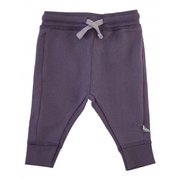 Papfar - Schöne Lucas Sweat Pants in Lila