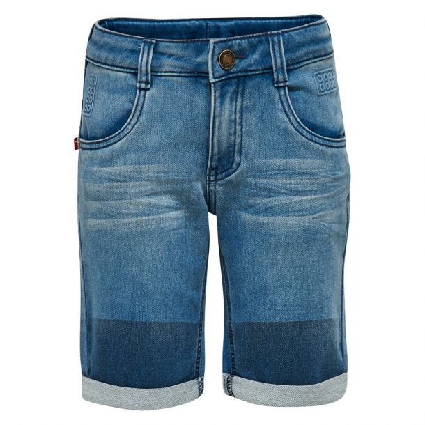 LEGO, PILOU 307, Denim shorts