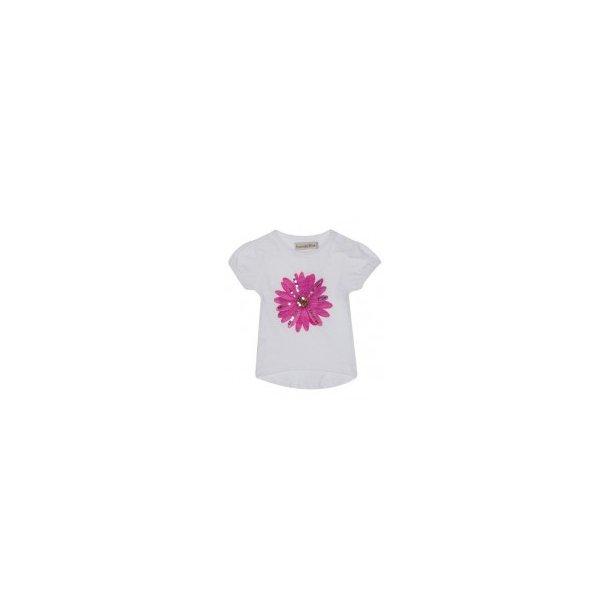 Bombibitt, T-Shirt , Weiß