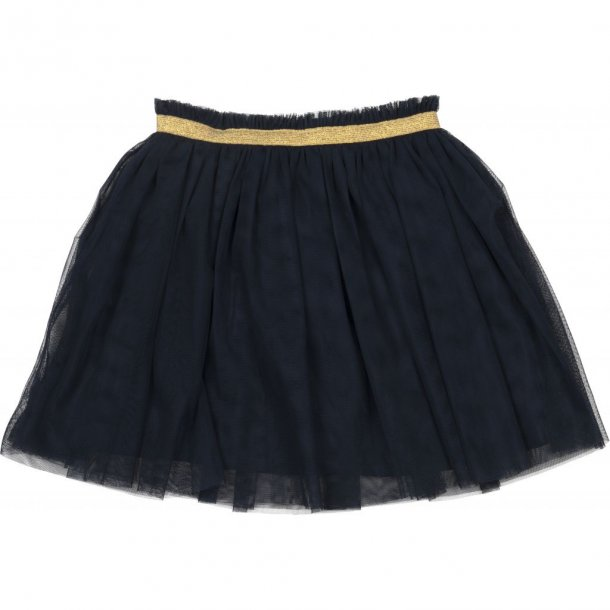Happy Calegi glimmer TULLE skirt