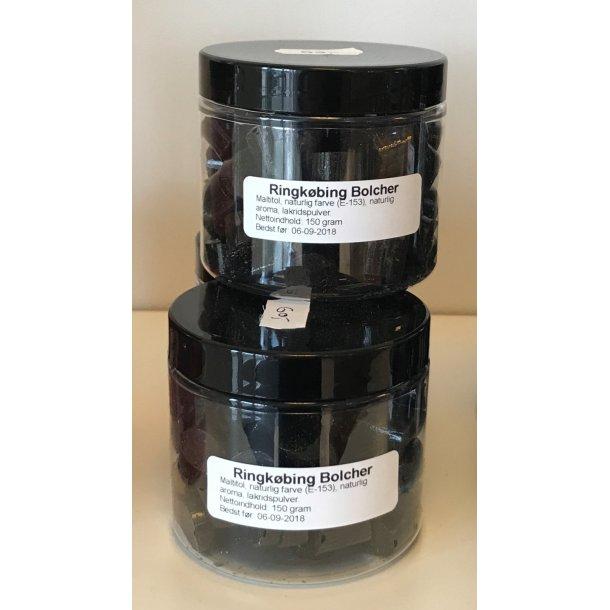 ringk bing bonbons ohne zucker lakritz 150 gramm ringk bing bonbons isadisakids. Black Bedroom Furniture Sets. Home Design Ideas
