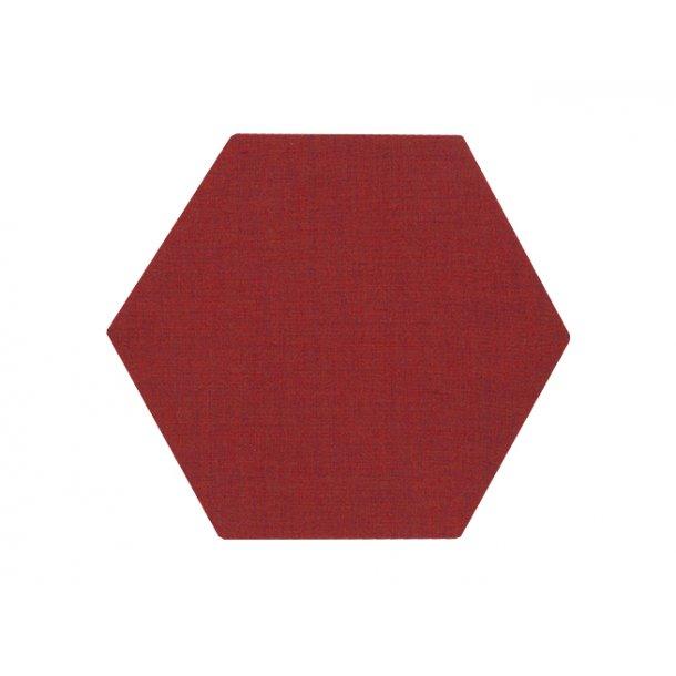 PYTT Living Sechskantig akustik design Platte - 30x30x1,5