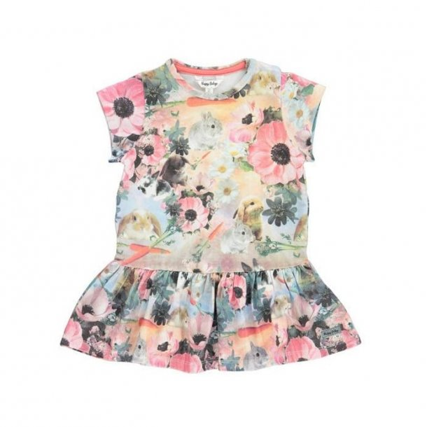 Happy Calegi AMY mini Kleid