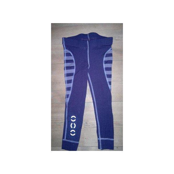Schickes und funktionellen Lila Skikleidung  Hosen aus 100% Merinowolle