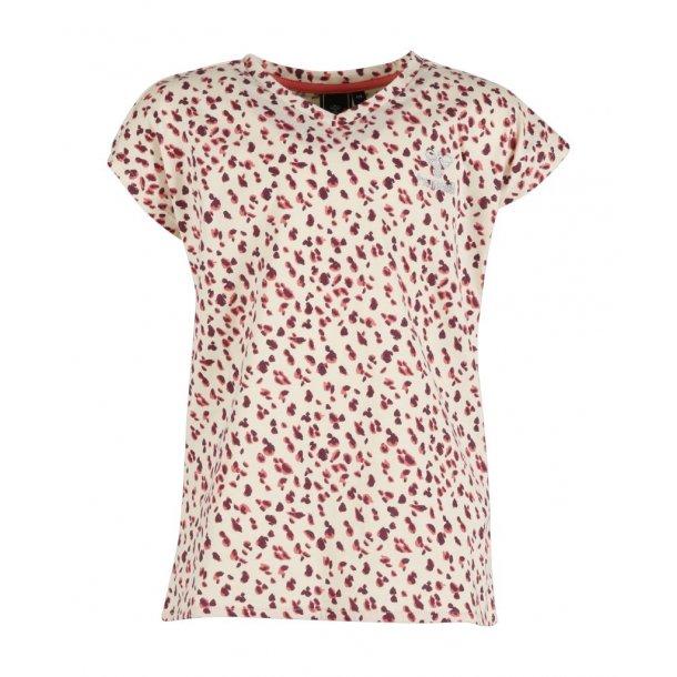 MEGAN SS T-shirt von Hummel