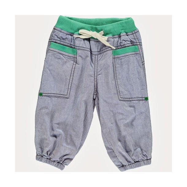Weiche Baggy Hose für Jungs
