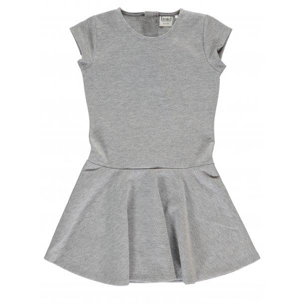 Schönes graues Sommerkleid von Limited by Name it.