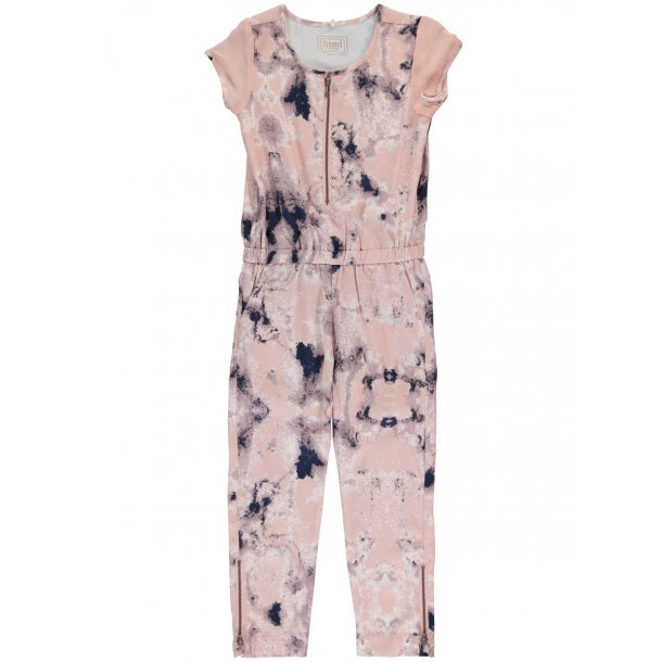 Super schön rosa jumpsuit von limited by Name it