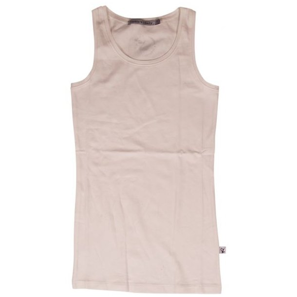Schickes Basis Top, off-white