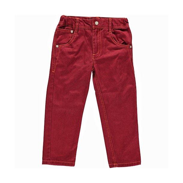 Coole Jeans, bordeaux