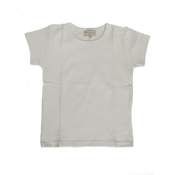 T-Shirt in Off-White