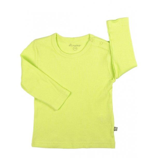 Lime Ripp LA-Shirt
