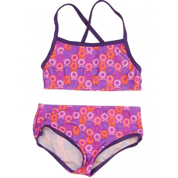 Bikini mit UV Schutz in Pink - öklogische