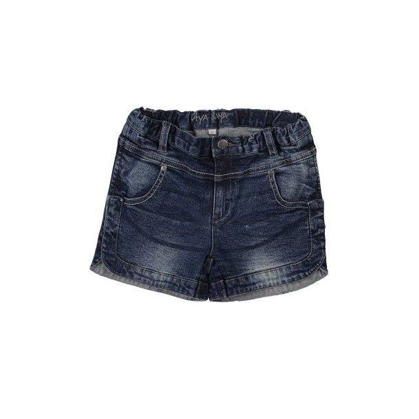 Schöne, praktische denim shorts