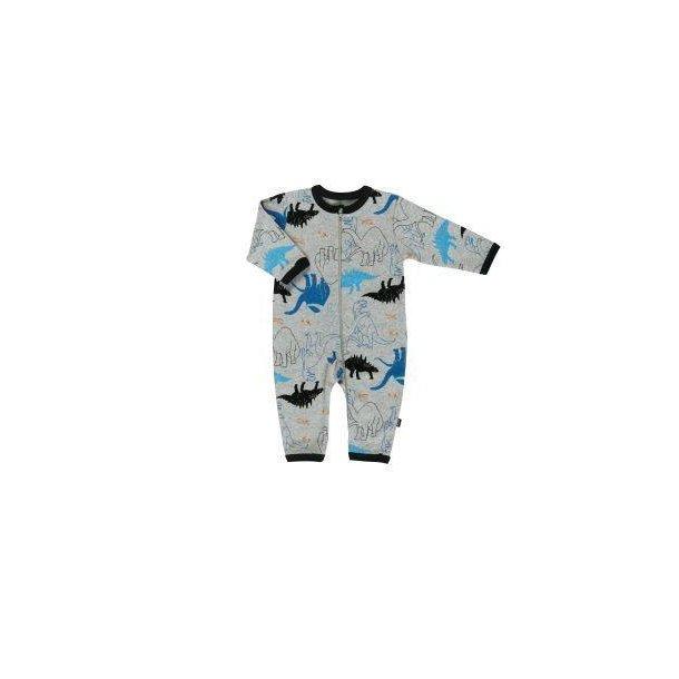 Schlafanzug mit Dinos