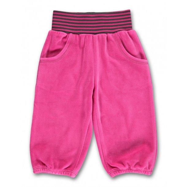 Schöne Nicki Hosen in Pink - Von bombiBitt
