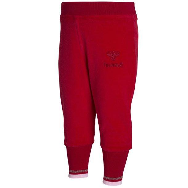 Himbeer Nicki-Hosen für Mädchen