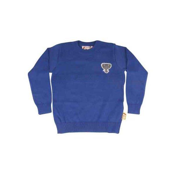 Tundra Sweater - von DYR Cph - Danefae