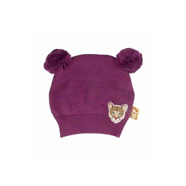 Fluffy beanie Mütze - von DYR Cph - Danefae