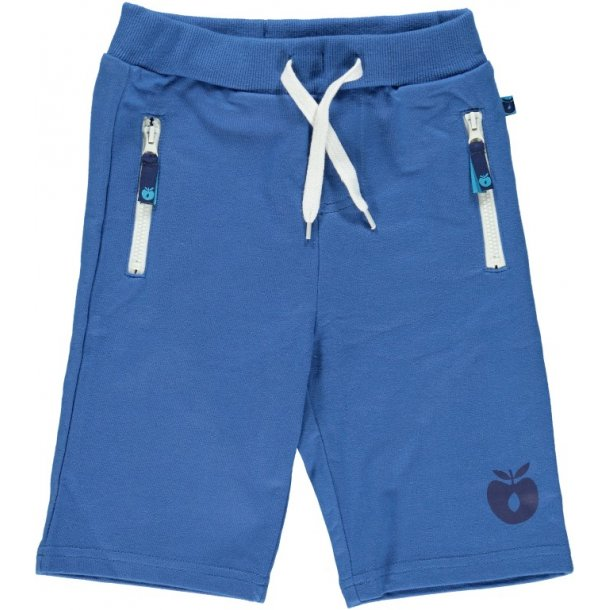 Super tolle blau sweat Baggy-Shorts