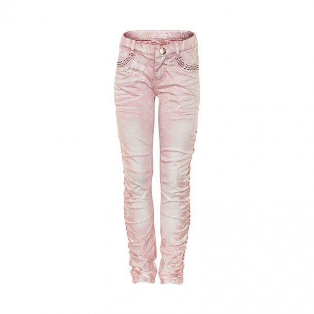 Schönes rosa Hosen von Creamie