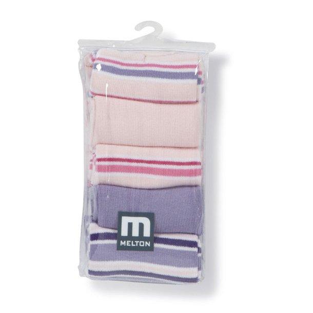 5er Pack Baby-Socken