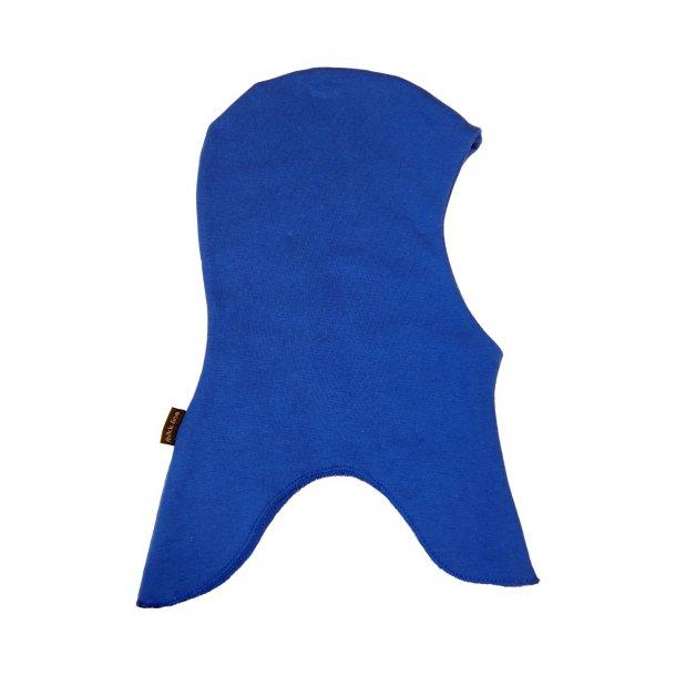 Ultra blau wend bare Sturmhaube mit Windstop bei den Ohren