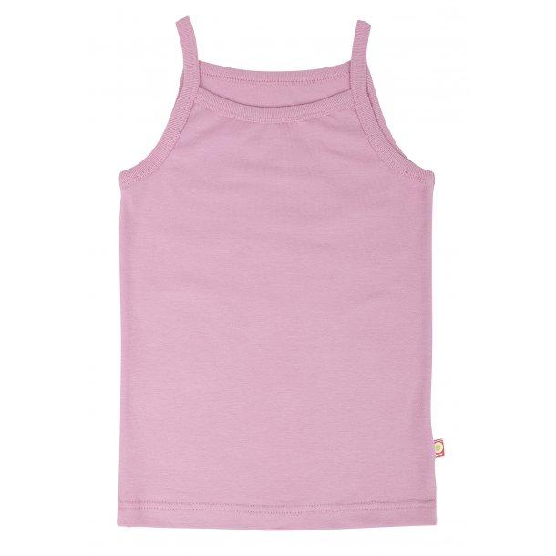 Rosa Bio-Unterwäsche