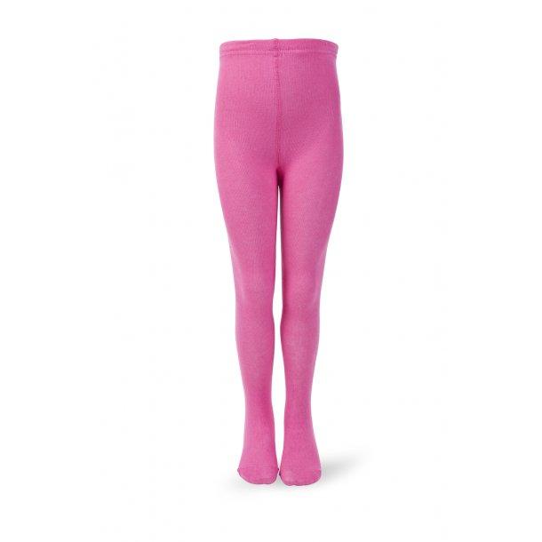 SPAREN! Strumpfhosen Basic in Kirsche Pink