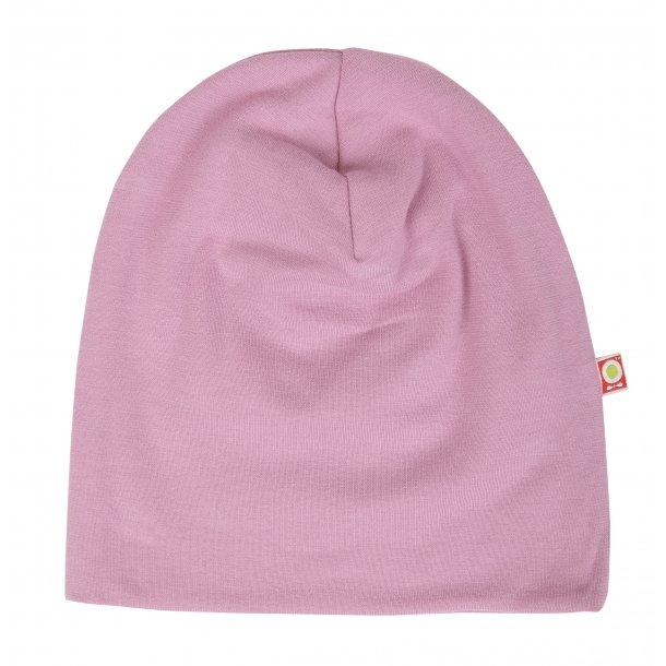 Rosa Bio-Mütze
