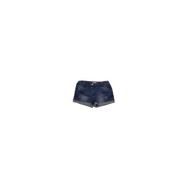 Schicke denim shorts