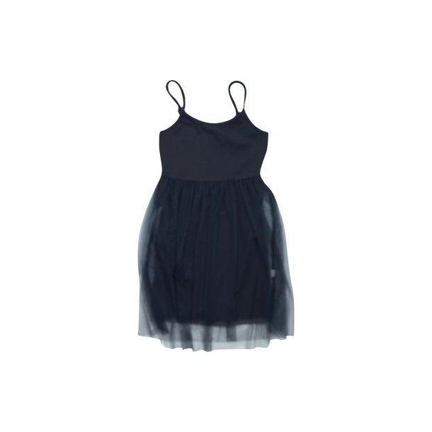 Sehr schön tüll Kleid in grau - Aya Naya