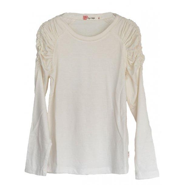 Chikita T-Shirt, offwhite
