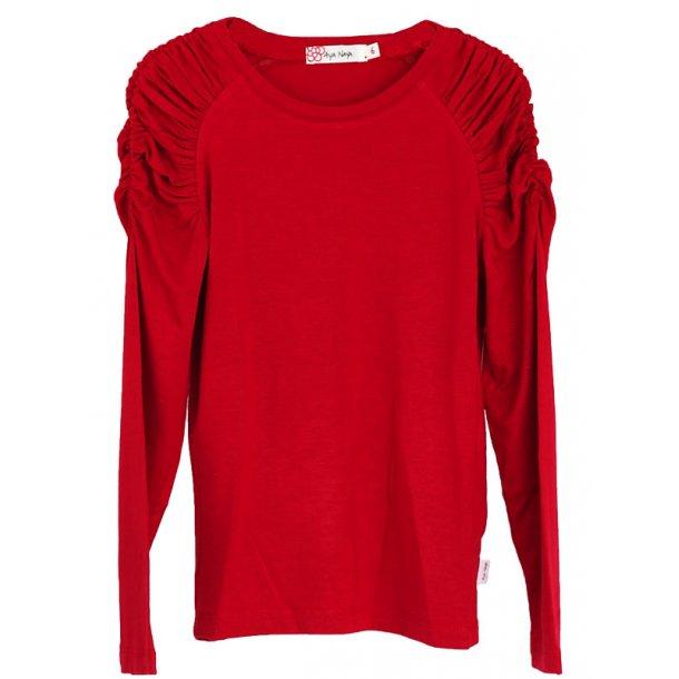 Chikita T-Shirt, himbeere