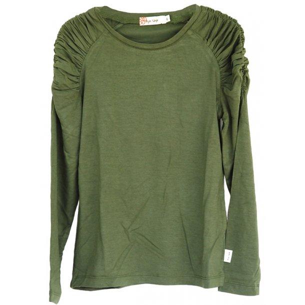 Chikita T-Shirt, oliven