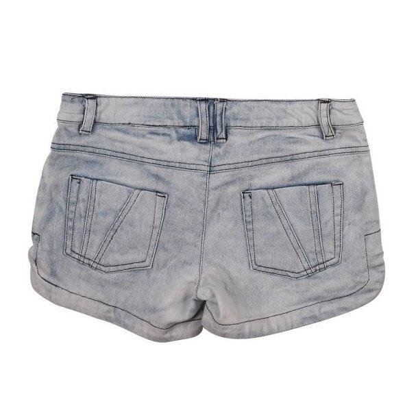 Schöne Jeans Shorts
