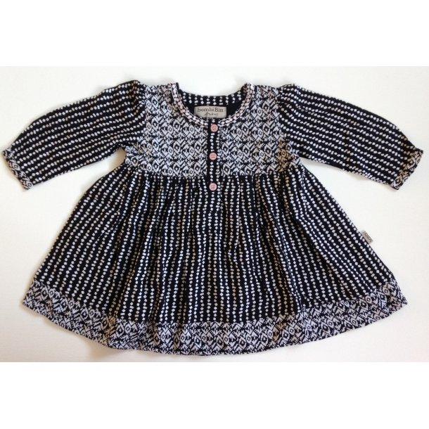 Süßes Kleid in schwarz und weiß - Von bombiBitt