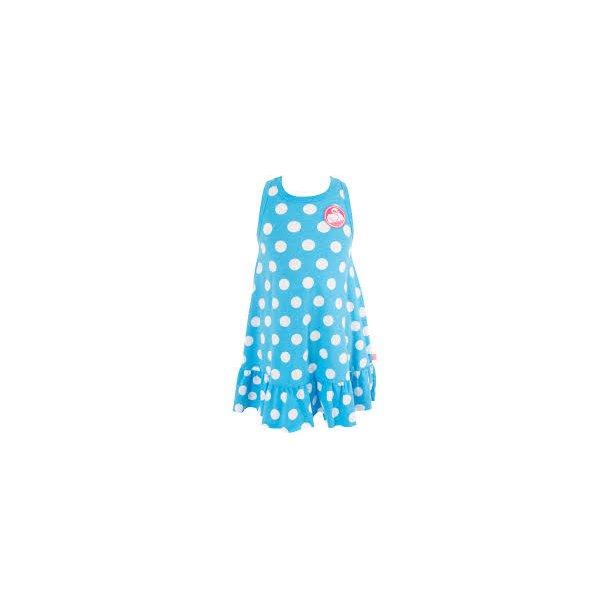 Vindmoelle Dress - schönes hellblaues Sommerkleid von Danefae