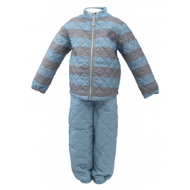 Mikk-Line - grau-blau Thermoset