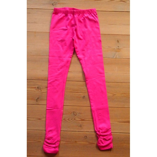 Pink Leggings