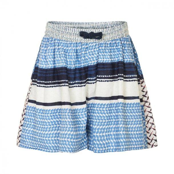 Creamie Blues Shorts - Cool, Weich und Populär