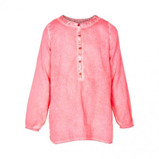 Creamie CHRISTINA Shirt i Koral