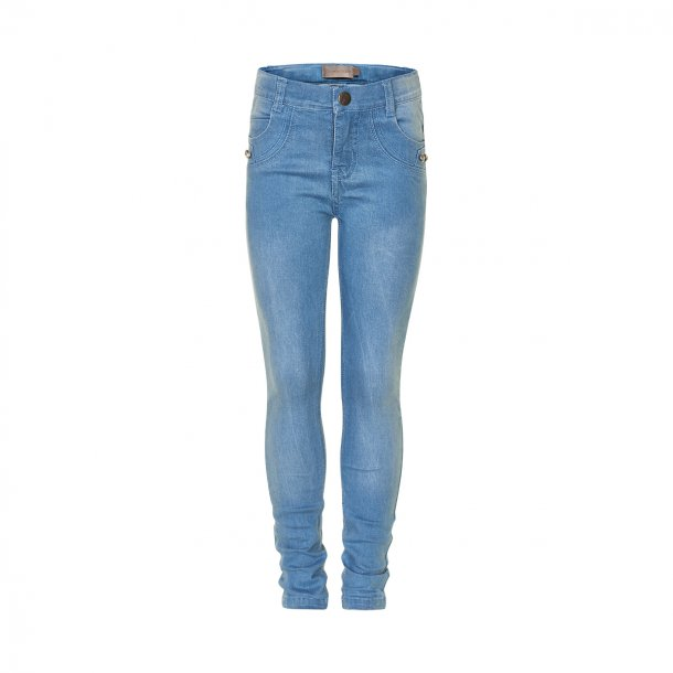 Creamie Etna Jeans Mit Glimmer und Glitter