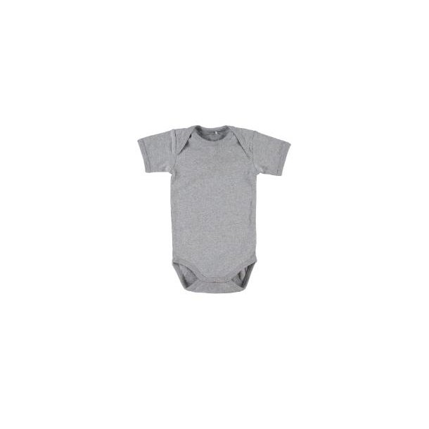 Basis Body in grau von Name it - 3=13,85  EUR