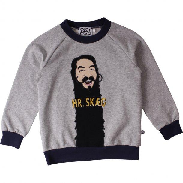 Ramasjang Kluns Sweatshirt mit Herr Bart