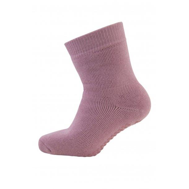 Melton - ABS Go-sock in Rosa