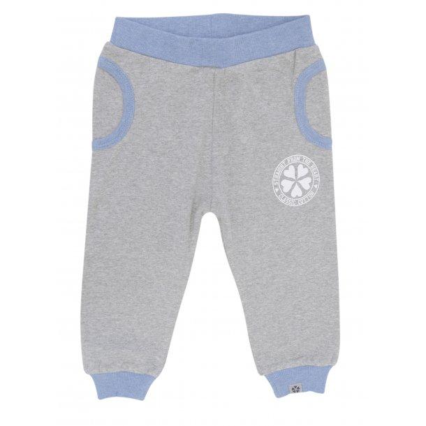 Papfar - Tolle Brady Pants in hell grau