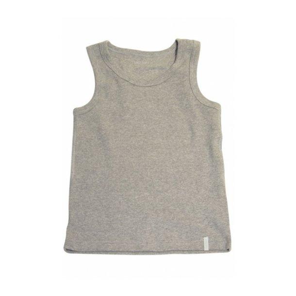 Schönes Unterhemd in grau - von Melton