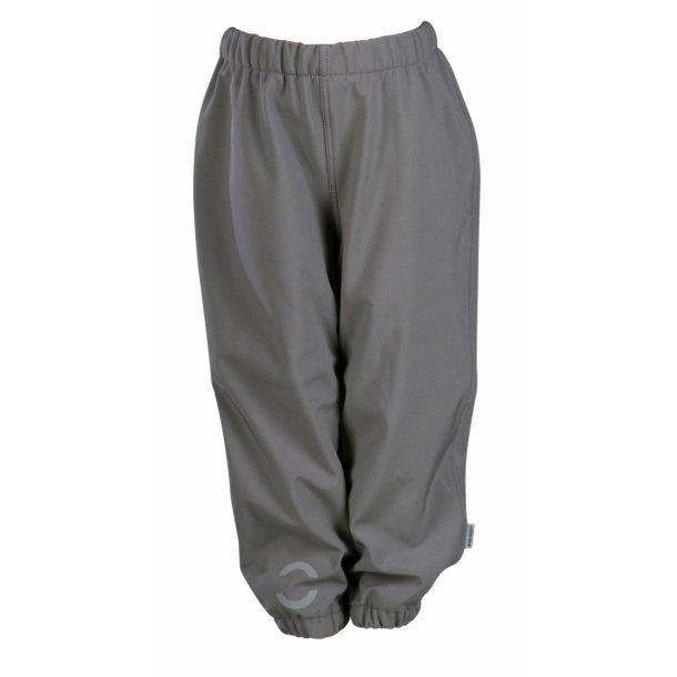 Mikk-Line Softshell Hosen i grau